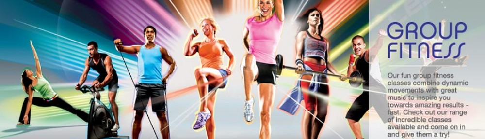 Group Fitness Pictures 63